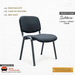 Solitaire Casual Chair
