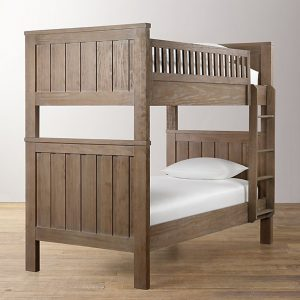 Bunk Bed Of Different Designs Are Available For Sale Now