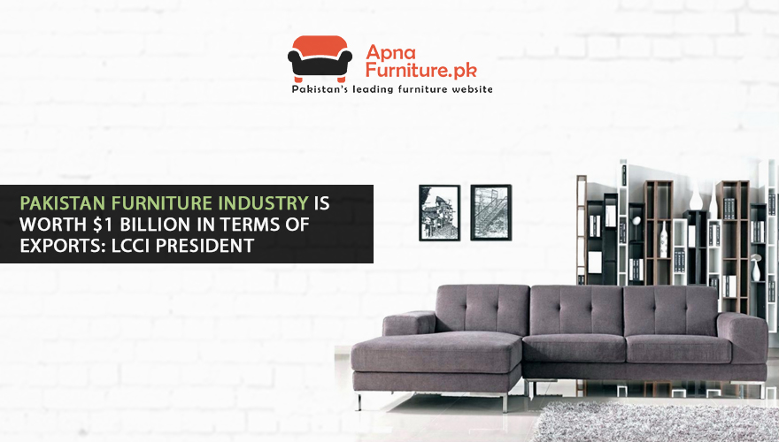 pakistan furniture news