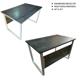 office table in standard size