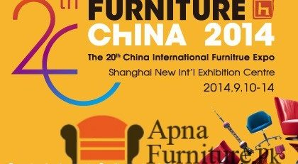 Pakistan furniture china exhibition apnafurniture.pl