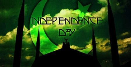 Pakistan independence 14th August