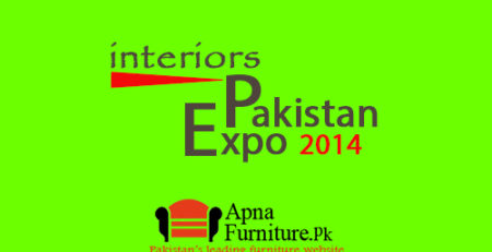 Interiors Pakistan Expo 2014