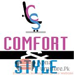 furniture by comfort and style