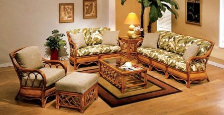 What is the relationship of personality with furniture style?