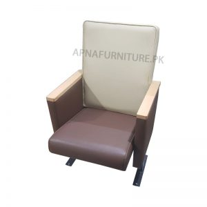 Auditorium Chair for use in halls