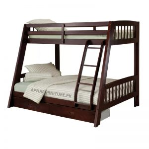 Bunk bed with mattress price