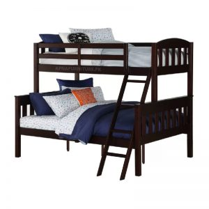 Bunk bed available for sale at good price